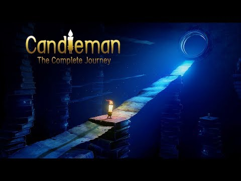Candleman: The Complete Journey Gameplay  