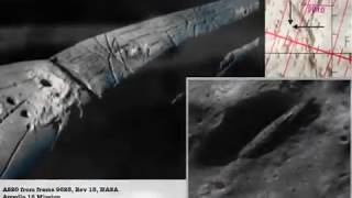 Repeat youtube video Apollo 20 EBE Mona Lisa