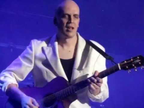 Devin townsend retinal circus at the roundhouse hyperdrive