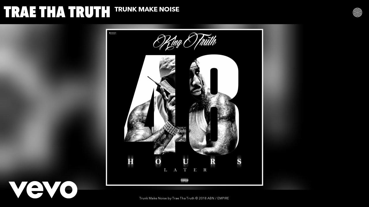 trae tha truth restless album