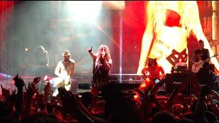 Kesha - Timber (new Verse) - Upenn 4/17