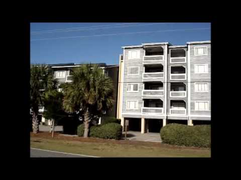 Islander Condos Surfside Beach SC