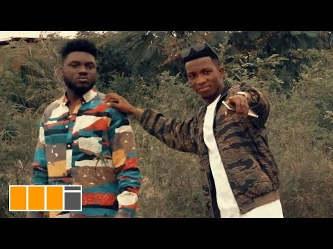 Donzy - You And The Devil ft  Kofi Kinaata (Official Video