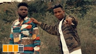 donzy-you-and-the-devil-ft-kofi-kinaata-official-