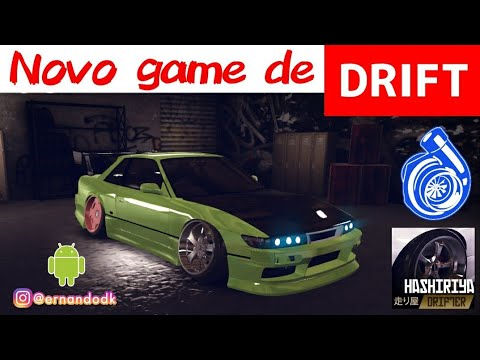 Download and install bluestacks on your pc. Hashiriya Drifter_ The new game for Android - YouTube