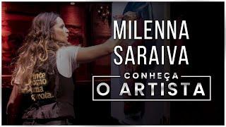 Artista | Milenna Saraiva