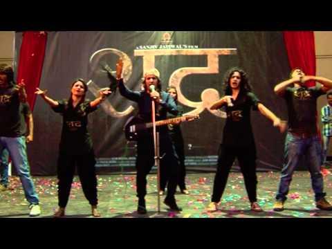 Shudra - The Rising ...jay Bhim Apna  Mantra Hai .......