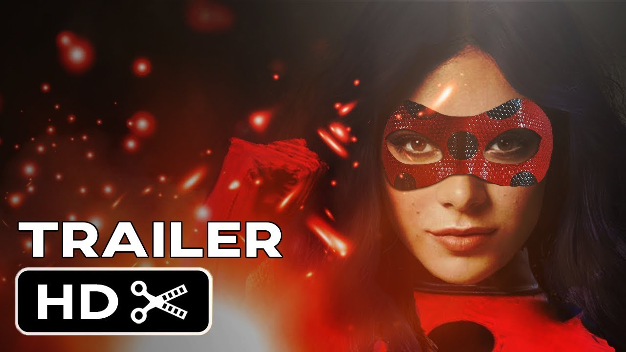 Download Miraculous Ladybug Live Action (2020) Concept Teaser Trailer #1 - Hailee Steinfeld Kids HD Film