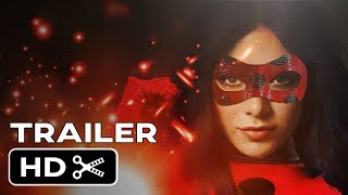 Miraculous Ladybug Live Action (2019) Concept Teaser Trailer #1 - Hailee Steinfeld Kids HD Film