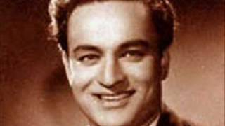 Raat Aur Din Diya Jale - Mukesh - Shanker Jaikishan