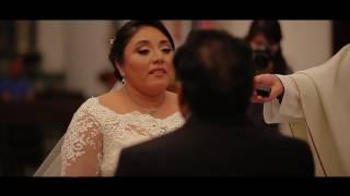 Zamya+Francisco Wedding Trailer
