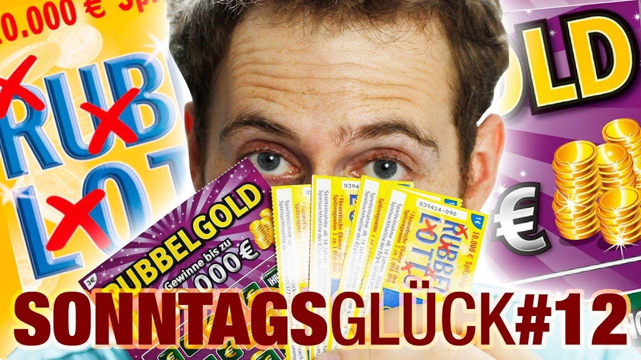 Rubbel Lotto