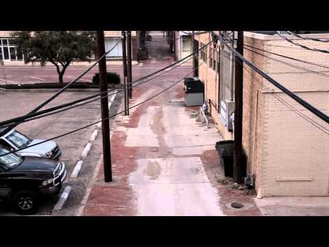File EW-83H Trailer