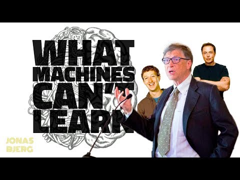 HOW MACHINES WILL CHANGE THE WORLD | Elon Musk, Bill Gates & Mark Zuckerberg