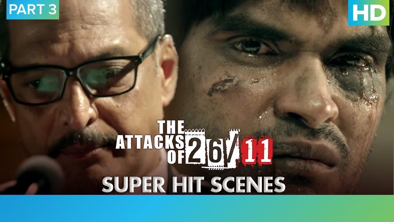 The Attacks Of 26\11 - Part 3 -  Nana Patekar, Ram Gopal Varma