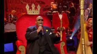 Solomon Burke - Cry To Me (Later with Jools Holland Dec