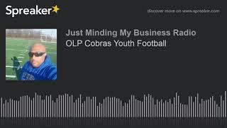 OLP Cobras Youth Football
