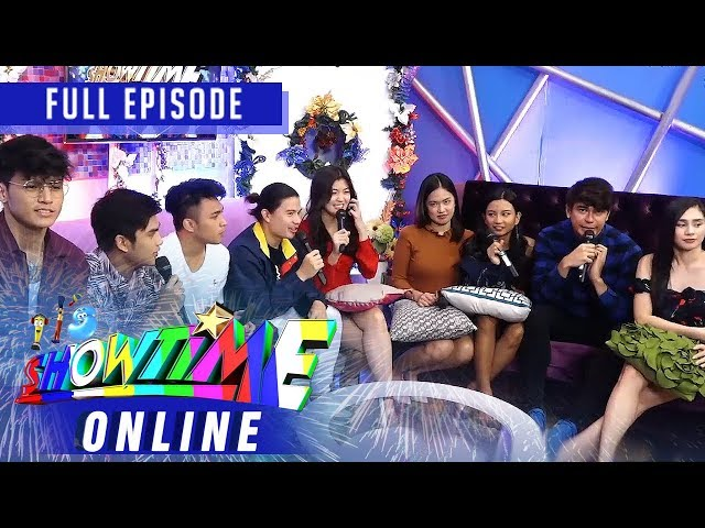 It's Showtime Online Universe - November 7, 2019 | Full Episode
