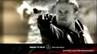 Sons of Anarchy 5x13 Promo