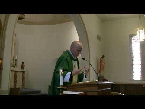 A Eucharistic Crisis