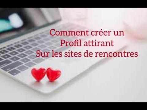 Comment créer un profil attirant sur les sites de rencontres from YouTube · Duration:  11 minutes 3 seconds