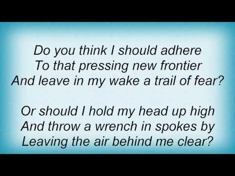Incubus - The Warmth Lyrics