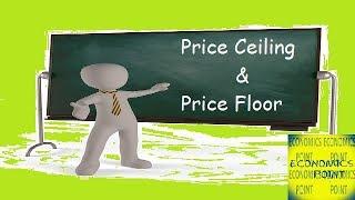 V-42 Price Ceiling || Price Floor