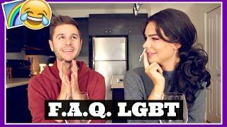 F.A.Q. LGBT avec Gabrielle Marion (version longue!) | PL Cloutier