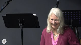 Maureen Fountain on Hearing God's Voice