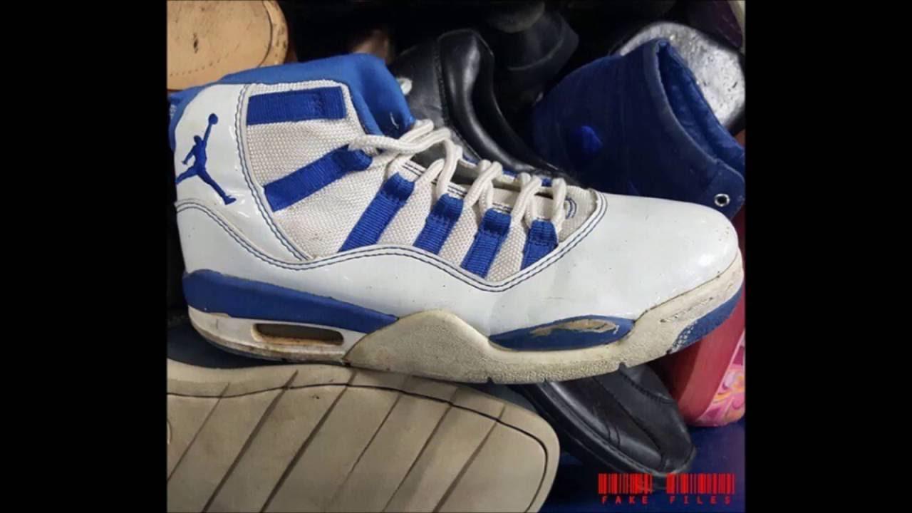 Top 20 Worst Fake Sneakers