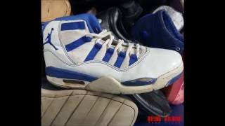 Top 20 Worst Fake Sneakers