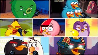 FRIDAY NIGHT FUNKIN Full Game Angry Birds