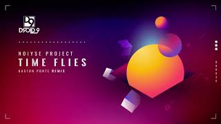 Noiyse Project - Time Files (Gaston Ponte Remix) [Droid9]