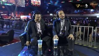 Clutch Gamers vs Faceless| The Manila Masters | Bo3 | Filipino Coverage | Game 2