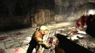 ShellShock 2 Blood Trails Playthrough Level 5 Pt.2 With that british commentary