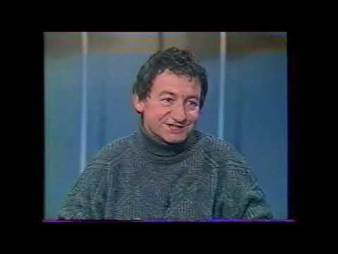Pierre DESPROGES parle cinéma avec Pierre GAFFIÉ sur France 3