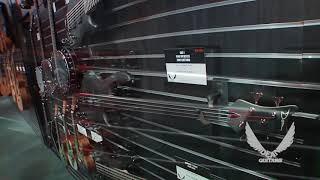 NAMM 2018 Dean Guitars-Edge 6 Flame Top/Edge 4 Fretless Flame Top