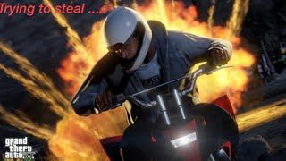 Grand Theft Auto V Lets see What i can do