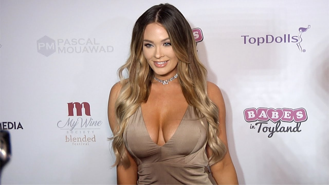 Olivia June 2019 Babes in Toyland LA Toy Drive Red Carpet Fashion