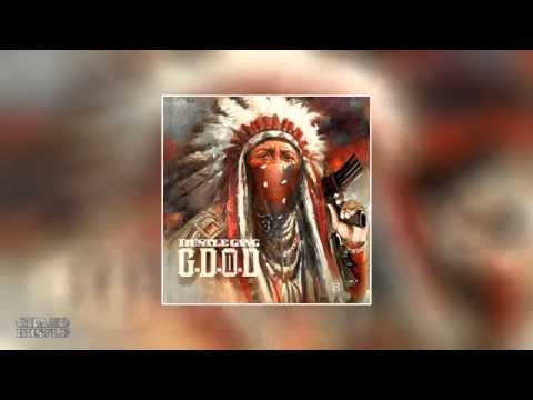 Hustle Gang   Brand New Choppa ft  Travis Scott, Meek Mill, T I , Booke, Dro G D O D  2