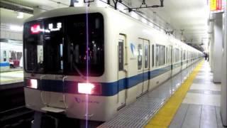 小田急8000形 PV ~残酷な時代のながれ~