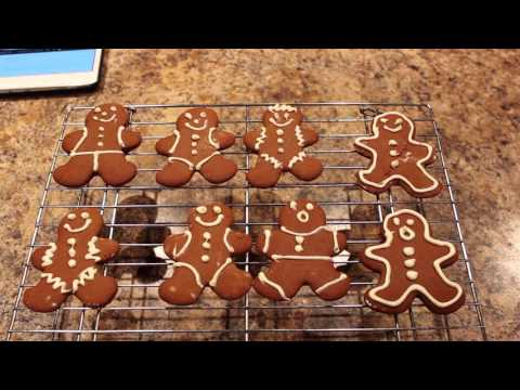 Baking & Gaming with The Ginger Wars