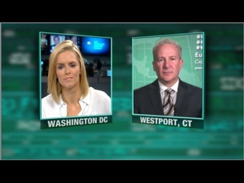 """[61] Peter Schiff: """"I think we're in a depression""""; Roberts, Admati  and Whalen talk banking"""