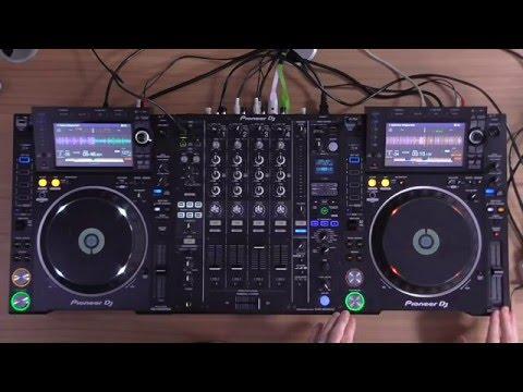 PIONEER CDJ-2000 DJ DECK DRIVER DOWNLOAD (2019)