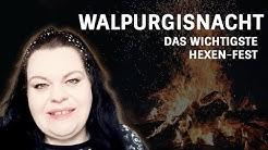 Walpurgisnacht kurz erklärt - AstroTV