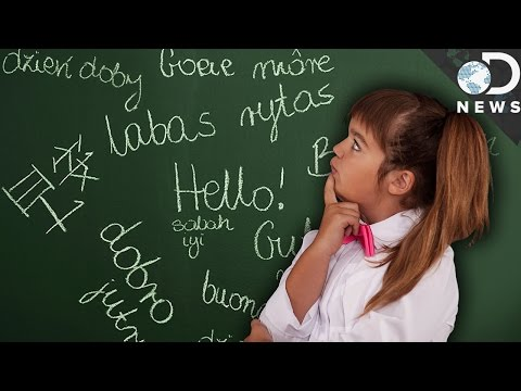 What's The Best Age To Learn A Second Language?