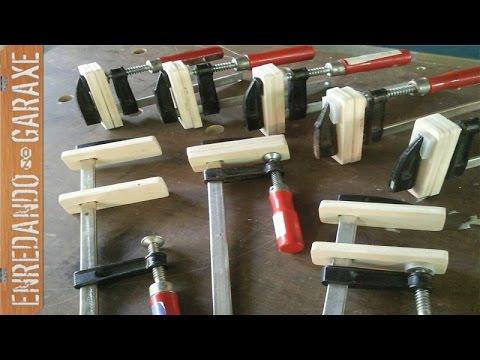 Soluci n sargentos de carpinter a baratos fix cheap - Sargentas para madera ...