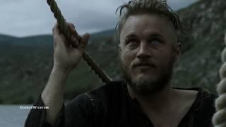 Vikings I Ragnarın İlk Gemisi I 1.Sezon 1.Bölüm I HD 1080P