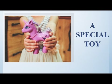 Real Ielts speaking test part 2| Describe a special toy you had in your childhood