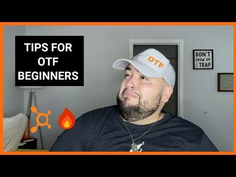 Tips for Orangetheory Beginners